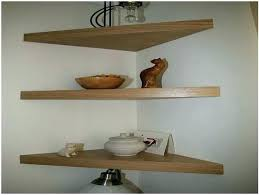 Wood Corner Shelf Rustic Shelves Target Floating Unit Architecture When