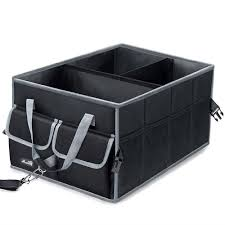 100 Waterproof Truck Box Details About Collapsible Foldable SUV Car Boot