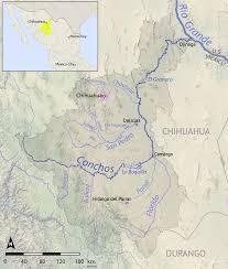 100 Where Is Chihuahua Located Rio Conchos Wikipedia