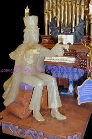 Jim Shore Halloween Disney by Dizdude Com Disney Traditions Haunted Mansion Organ Player