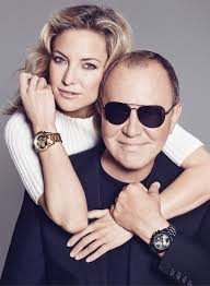 An appetite for change Designer Michael Kors aims to end hunger