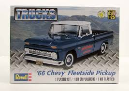 1966 Chevy Fleetside Pickup Revell 85-7225 1/25 New Truck Model Kit ... Italeri American Supliner 3820 124 New Plastic Truck Model Kit Ford F350 From Meng Model Kit Scale Cars Cheap Peterbilt Kits Find Bedford Tk Cab Milford Models L1500s Lf 8 German Light Fire Icm Holding Mack Dm600 Tractor 125 Mpc 859 Shore Line Dodge Truck Kits Dodge Pickup Factory Sealed Revell 07411 Intertional Prostar Amt Usa Scale Fruehauf Flatbed Trailer Zombie Tales The Apocalypse Scene 1 By Colpars Hobbytown Oil Field Trucks Inscale Pinterest