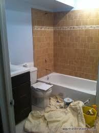 bathroom costs 30 of your budget i finished my basement