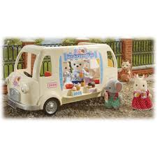 Sylvanian Families Ice Cream Van: Amazon.co.uk: Toys & Games ... Calico Critters Bathroom Spirit Decoration Amazoncom Ice Skating Friends Toys Games Rare Sylvian Families Sheep Toy Family Tired Cream Truck Usa Canada Action Figure Sylvian Families Soft Serve Shop Goat Durable Service Ellwoods Elephant Family With Baby Lil Woodzeez Honeysuckle Street Treats Food 2 Ebay Hopscotch Rabbit 23 Cheap Play Find Deals On Line Supermarket Cc1462 Holiday List Spine Tibs New Secret Island Playset Van Review Youtube