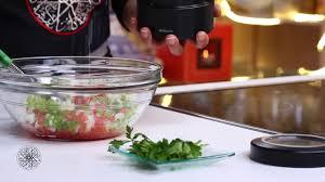 choumicha cuisine cuisine marocaine brochettes de kefta et sa salade marocaine vf