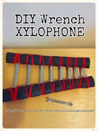 100 Home Made Xylophone Splendidly Creative And Simple Made Instruments DIY