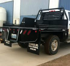 Tool Boxes ~ Flat Bed Tool Box Top Side Utility Box Mounted Flatbed ...