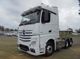 2018 Mercedes-benz 2663 L-cab Streamspace Truck Amt... - Www ...