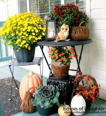 21 Creative Thanksgiving Outdoor Decoration Ideas IdeaChannels