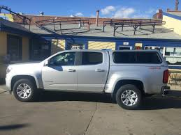 Chevy-Colorado-V-Series-profile-truck-Topper-colorado-springs ...