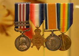 Military Awards And Decorations Records by Archived Army News National Canadian Army Article