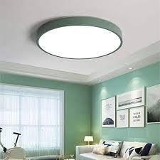 boohr led deckenleuchte moderne minimalist farbe