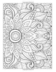 Marvelous Idea Detailed Coloring Pages For Adults Free Printable Abstract