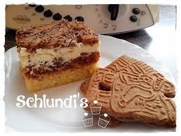 apfel spekulatius kuchen schlundis