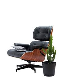 The Eames Lounge Chair | White Interiors | Eames Chairs ... Eames Lounge Chair Walnut Brown Fniture Tables Chairs On Carousell Restoration Custom Home Design Stock Photos Chairstoria E Caratteristiche Di Unicona Tall In Santos Palisander Black Leather And Ottoman Interior Trade Blog Ghost For Holiday Filengv Design Charles Eames Herman Miller Lounge Atelier Designers Brands The Conran Wicker Midcentury Modern