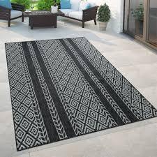 indoor outdoor rug scandi design