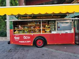 100 Oc Food Truck OCs New Trolley Hits The Streets California Association Of