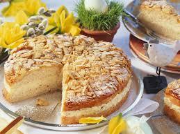 bienenstichkuchen mit mandelcreme