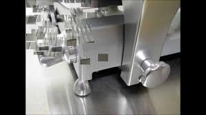 cuisine des pros trancheuse a jambon professionnelle sxl 300 mm cuisine des