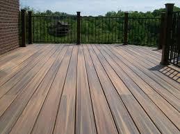 Trex Deck Boards Home Depot by Decks Home U0026 Gardens Geek