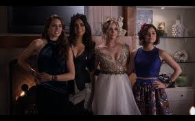 Pll Halloween Special by Pretty Little Liars Primetime Addiction