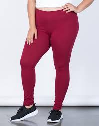 plus size active days leggings u2013 2020ave