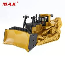 100 Sk Toy Trucks US 15686 25 OFFDiecast Model S 85212 Diecast D11T Track Type Tractor Dozer 150 Vehicles CarEngineering Truck Vehicles Collection Giftin