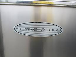 100 Airstream Flying Cloud For Sale Used 2016 20