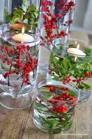 Dining Table Centerpiece Ideas For Christmas by Last Minute Holiday Centerpiece Ideas Apartment Therapy