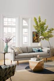 West Elm Rochester Sofa by 382 Best Modernist Images On Pinterest Living Spaces Apartment
