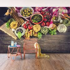 welche tapete passt in die küche 9 zauberhafte ideen homify