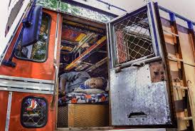100 Truck Strike Ers Strike Gets Mixed Response On Day Two Deccan Herald