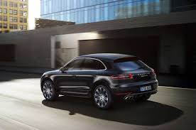 2015 Porsche Macan Configurator Goes Live With Pricing Photo & Image ...