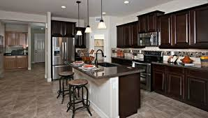 Beazer Homes Floor Plans Florida by 7930 S 25th Place Silverado Home Plan In Mountain Trails Phoenix