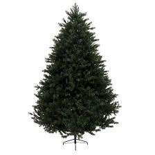 Artificial Alberta Spruce Christmas Tree