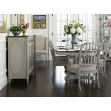 Shabby Chic Dining Room Table And Chairs by Dining Room U2014