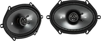 KICKER CS Series 6