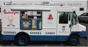 Mister Softee Vs. Master Softee: Non-Compete & Trademark Ice Cream ... Creamy Dreamy Ice Cream Trucks Value And Pricing Rocky Point Big Bell Cream Truck Menus Creamery Pinterest Best Photos Of Truck Menu Prices Dans Waffles Dans Waffles Services Chriss Treats A Brief History The Mental Floss Ice In Copley Square Boston Kelsey Lynn I Scream You We All For Carts At Weddings The Mister Softee So Cool Bus Parties Allentown Lehigh Valley