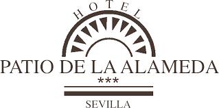 Hotel Patio Andaluz Sevilla by Logopatiodelaalameda Png