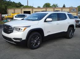 100 Acadia Truck 2018 GMC ACADIA For Sale New In Clarksburg WV In Harrison County
