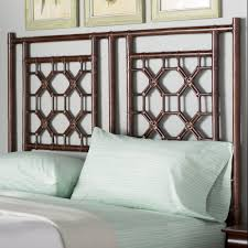 Seagrass Headboard And Footboard by Riley Rattan Headboard Products Pinterest Rattan Headboard