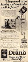 Drano For Kitchen Sink by 459 Best Vintage Plumbing Kitchen U0026 Bathrooms Images On