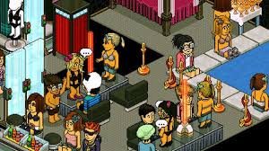 Post Pedophile Scandal Habbo Hotel Is Opening For Business Again