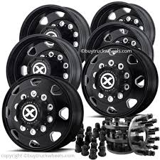ATX American Racing Truck Wheels – Tagged