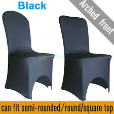 100PCS Spandex Stretch Chair Covers Black For Wedding Party Banquet ... Black Tablecloths White Chair Covers Holidays And Events White Black Banquet Chair Covers Hashtag Bg Sashes Noretas Decor Inc Cover Stretch Elastic Ding Room Wedding Spandex Folding Party Decorations Beautifull Silver Sash Table Weddings With Classic Set The Mood Joannes Event Rentals Presyo Ng Washable Pink Wedding Sashes Napkins Fvities Mns Premier Event Rental Decor Floral Provider Reception Room Red Interior