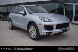 100 Porsche Truck Price Certified Cayenne For Sale Nationwide Autotrader