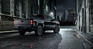 Check Out The 2015 Chevrolet Silverado 1500 Midnight Edition ... Chevrolet Colorado Special Edition Trucks Silverado Redline Is Chevys Latest Pickup Truck Chevy Wilson Gm In Stillwater 2015 Chevrolet Silverado 1500 Rocky Ridge Callaway Special Edition 2016 Editions Texas Motor Speedway The New Midnight Jeff Belzers Ops Fresh Quirk In Flow 2017 2018 Rally Style Most Exciting Pickups For