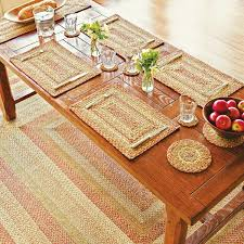 Homespice Decor Jute Rugs by Buy Beige Jute Braided Harvest Area Rugs Online In Usa