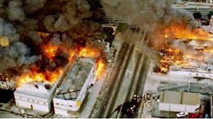 100 La Riots Truck Driver Those Caught Up In 1992 LA Riot Reflect On Causes Changes