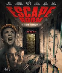 100 Blu Home Video Escape Room Ray Divisa Flickr